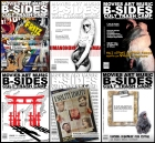 B-Sides Magazine - Cover 2011