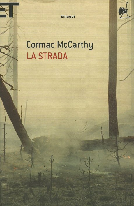 La Strada - Cormac McCarty